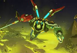 best animated series on netflix collider