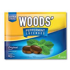 Obat Woods batuk alami paling manjur