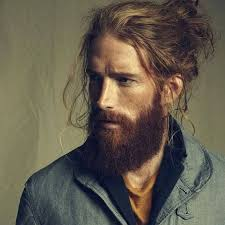 guy ponytail hairstyles messed up ponytail hairstyles of sexy guy hairsdos com