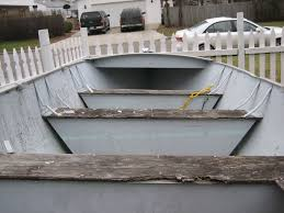 floor in aluminum boat page 1 iboats boating forums 304751