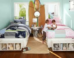 chambre enfant retro design interieur deco chambre enfant retro lits compatiment