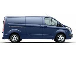 Vauxhall Combo Interior Dimensions New Ford Transit Custom Lwb Limited Vans For Sale Uk The Van