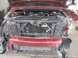infiniti qx56 luggage carrier 2004 infiniti qx56 parts car stk r14684 autogator sacramento ca