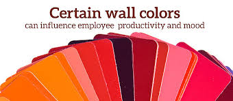 interior color key to optimum warehouse performance specialty