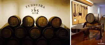 Wine Cellars Porto - what are the best port wine lodges blog portoalities