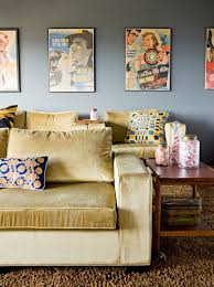 Home Decor Posters Spruce Up Your Home Decor With Vintage Posters
