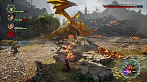 Thedas Map Olmgamer Dives Back Into Thedas In Dragon Age Inquisition