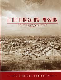 cliff bungalow mission community association history book