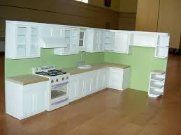 such an awesome barbie full scale kitchen would love to be able
