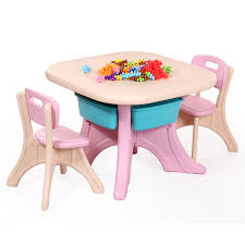 plastic play table and chairs plastic children furniture sets children chair table children