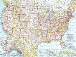 Usa Map States by Usa Maps And States Of America Map Roundtripticket Me