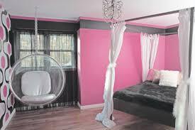 mã dchen zimmer zimmer mädchen ideen hängestuhl bedroom ideeas