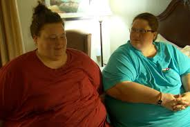 Sitting In My Room Brandy - brandi and kandi u0027s journey in photos my 600 lb life tlc