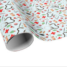 themed wrapping paper wrapping paper zazzle