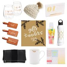 Christmas Gifts For Women 2016 by Christmas Gifts Under 25