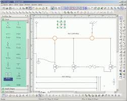 electrical drawing using visio u2013 readingrat net