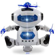 dancing robot educational toys for 2 year olds kids cool xmas gift