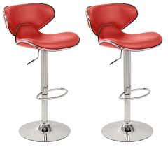 a guide to different types of barstools and counter stools