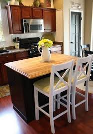 Free Standing Kitchen Islands With Seating For 4 Kitchen Design Fabulous Movable Kitchen Island With Seating