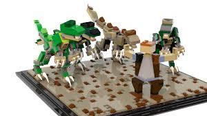 jurassic world jeep lego lego ideas brick built jurassic world raptor training