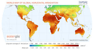 Around The World In 80 Days Map 19 graphs that explain solar panels for home owners maps