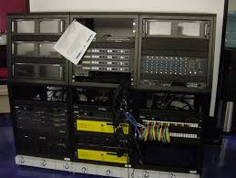 Audio Visual Rack Im Solutions Elevating The Professional Experience Through