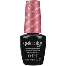 amazon com opi gelcolor nail polish my address is hollywood