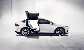 How To Break Into A Garage Door by Press Kit Tesla