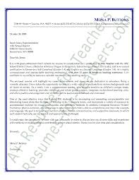 how to write a cover letter for teaching job abroad letter idea 2018