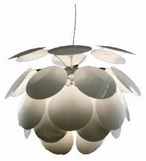 Lotus Pendant Light Lighting Australia Lotus Poul Henningsen Inspired Replica