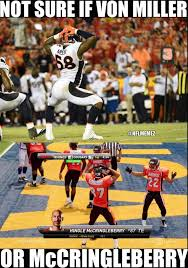 Von Miller Memes - nfl memes on twitter von miller channeling key and peele http t
