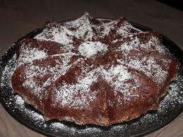 gateau amour de cuisine gâteau banane et nesquick un amour de cuisine