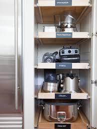 how to organize kitchen cabinets in a small kitchen 25 easy kitchen organization ideas in 2021 hgtv