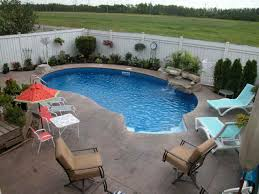 inground swimming pool designs with pic of unique pools nice