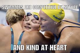 Synchronized Swimming Meme - cate cbell sarahsjostrom jeanetteottesens swim things