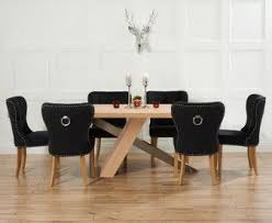 6 seater oak dining table oak dining table sets 6 seater great furniture trading company