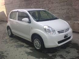 toyota 2010 2010 toyota passo pictures 1 0l gasoline ff automatic for sale