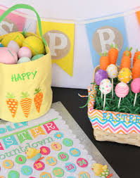 spring is in the air celebrate easter with egg and carrot cake