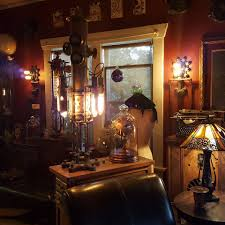 Steampunk Furniture Living Room Steampunk Furniture Style Cool Features 2017