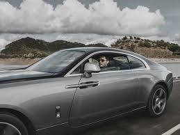 roll royce trinidad rolls royce wraith export car from uk ltd