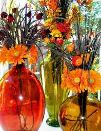 25 fall flower arrangements enhancing the spirit of thanksgiving