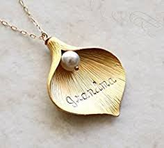 grandmother jewelry grandmother gift necklace personalized birthstone