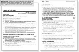 to civilian resume template to civilian resumes sle resume for members