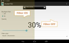 what does blue light filter do amazon com bluelight filter for eye care appstore for android