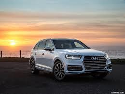 Audi Q7 Specs - 2017 audi q7 3 0t quattro us spec white front hd wallpaper 49