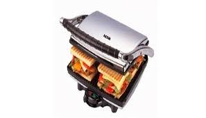 Nova NT 233 HDG Sandwich Grill Price in India Buy Nova NT 233