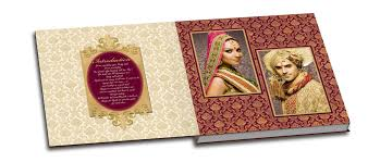Unique Wedding Albums Unique Wedding Ideas Shaadi Times Com