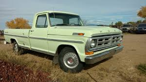 1985 Ford F100 Inventory Film Television Rental Cars Vehicles