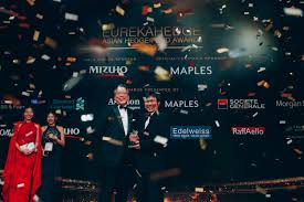 Map Snap Asia by The Asian Hedge Fund Awards Eurekahedge