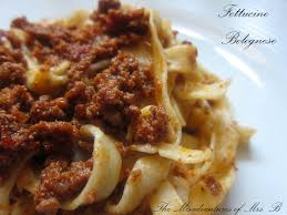 Lidia S Kitchen Recipes by Bolognese Lidia Style The Misadventures Of Mrs B